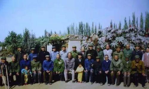 """疫情新闻里总提到的""""新疆生产建设兵团"""",究竟是个什么庞然大物?图文-15"""