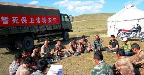 """疫情新闻里总提到的""""新疆生产建设兵团"""",究竟是个什么庞然大物?图文-5"""