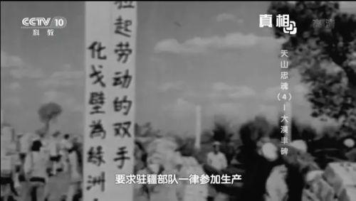"""疫情新闻里总提到的""""新疆生产建设兵团"""",究竟是个什么庞然大物?图文-18"""