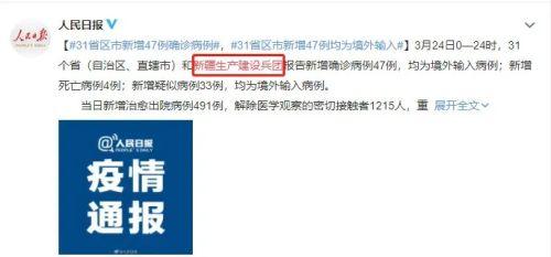 """疫情新闻里总提到的""""新疆生产建设兵团"""",究竟是个什么庞然大物?图文-1"""