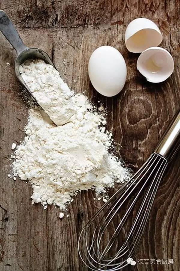 教你几招轻松去除蛋糕里难闻的蛋腥味,新手必备!-2