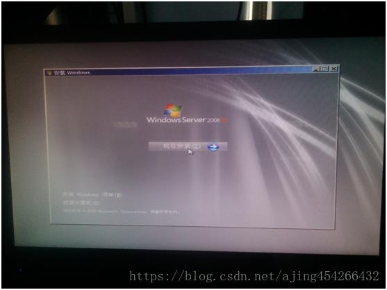 DELL R720 配置RAID及安装系统-24