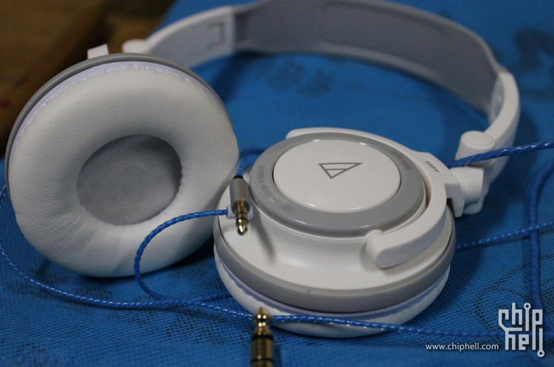 自制头戴式耳机DIY全程-18
