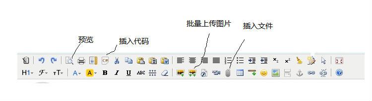 kindeditor编辑器 ASP版的调用和取值方法-1