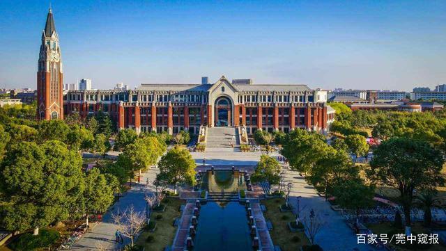中国拆分最厉害的大学:拆分出5所985大学,7所211大学-19