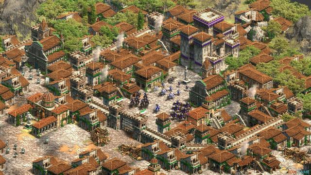 《帝国时代2:决定版》作弊码一览-1