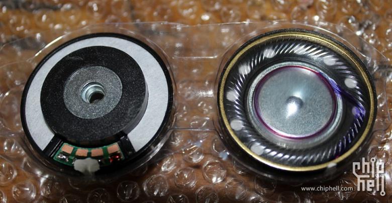 自制头戴式耳机DIY全程-3