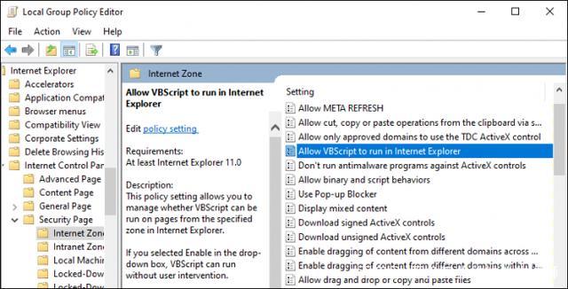 什么是VBScript?为什么微软要取消它?-2