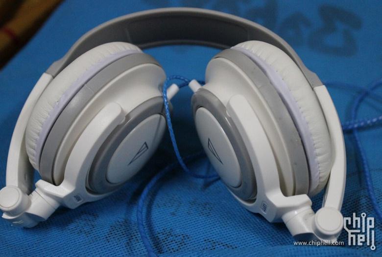 自制头戴式耳机DIY全程-17