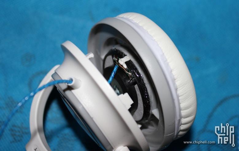 自制头戴式耳机DIY全程-16