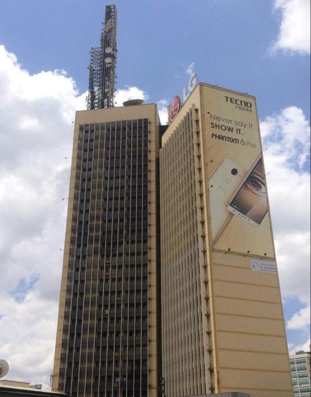 中国手机在非洲非常火的品牌很多人都不认识!-5