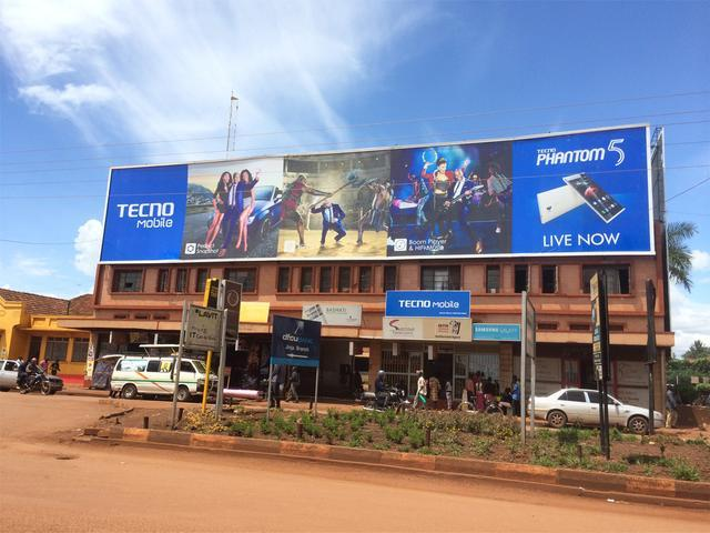 中国手机在非洲非常火的品牌很多人都不认识!-3
