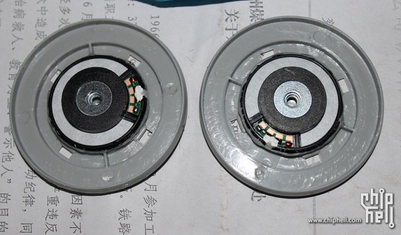 自制头戴式耳机DIY全程-9