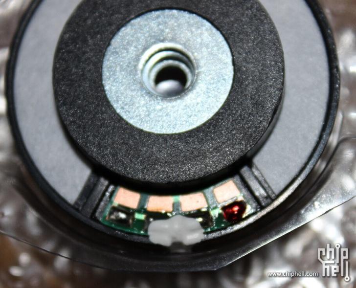 自制头戴式耳机DIY全程-11