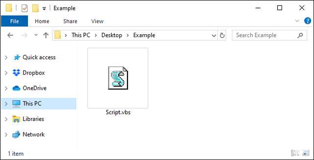 什么是VBScript?为什么微软要取消它?-1