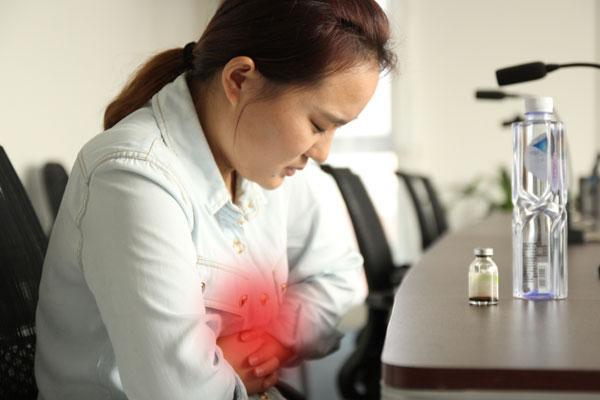 一半中国人感染了幽门螺旋杆菌,一旦感染,哪种表现最突出?-1