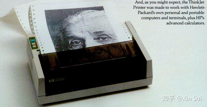图文店知识2喷墨打印机2:详解热发泡技术,以 HP 为例-2