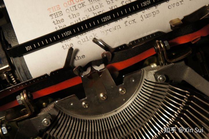 """图文店知识1喷墨打印机1:缘起:为什么要有喷墨打印机?墨盒与 HP 的""""初心""""-3"""