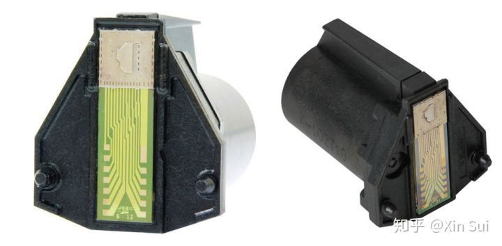 图文店知识2喷墨打印机2:详解热发泡技术,以 HP 为例-4