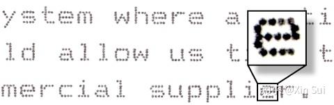 """图文店知识1喷墨打印机1:缘起:为什么要有喷墨打印机?墨盒与 HP 的""""初心""""-5"""
