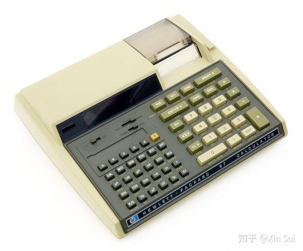 """图文店知识1喷墨打印机1:缘起:为什么要有喷墨打印机?墨盒与 HP 的""""初心""""-9"""