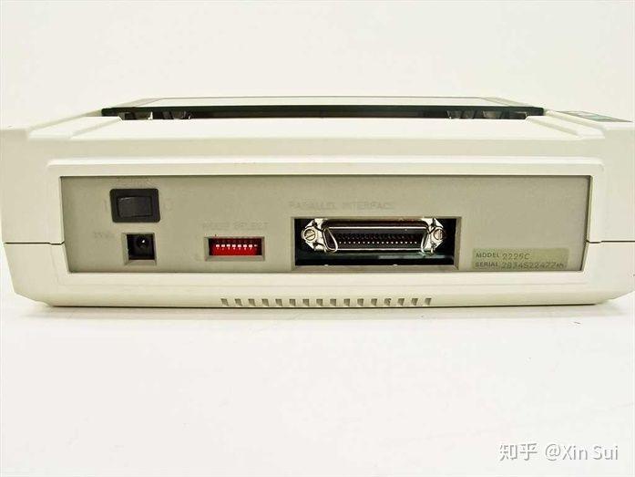 图文店知识2喷墨打印机2:详解热发泡技术,以 HP 为例-3