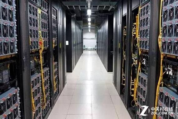 白牌暗战:服务器市场角力之争 巫山-18