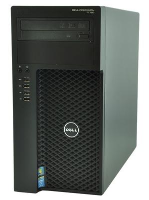 图文店创业之主力设计电脑DELL-T1700多少钱,性能如何-1