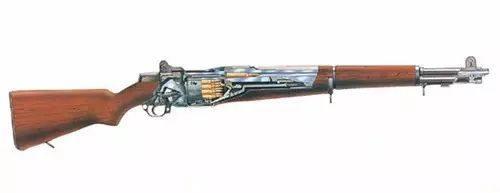 抗美援朝战争中,我大志愿军能够缴获并使用的各种武器-19