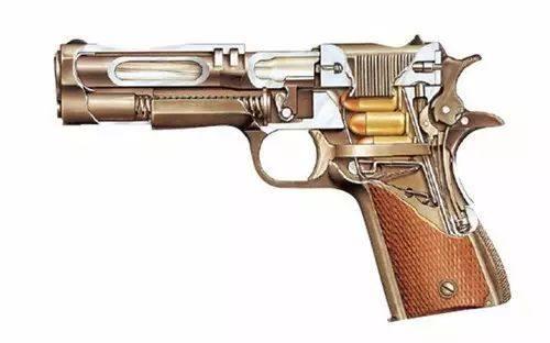 抗美援朝战争中,我大志愿军能够缴获并使用的各种武器-13