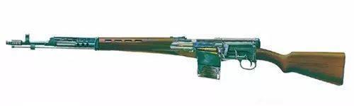 抗美援朝战争中,我大志愿军能够缴获并使用的各种武器-9