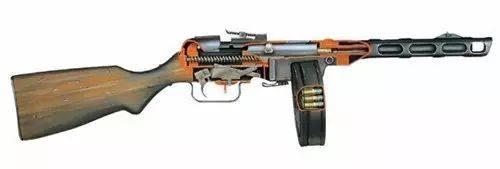 抗美援朝战争中,我大志愿军能够缴获并使用的各种武器-7