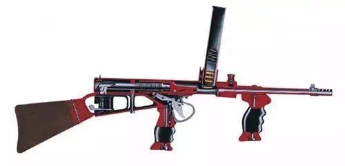 抗美援朝战争中,我大志愿军能够缴获并使用的各种武器-31