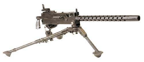 抗美援朝战争中,我大志愿军能够缴获并使用的各种武器-23
