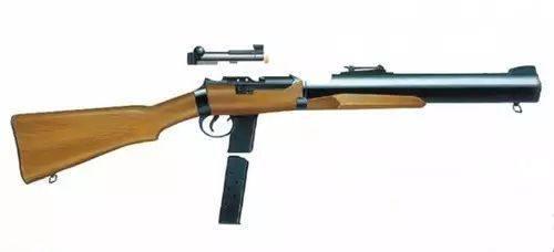 抗美援朝战争中,我大志愿军能够缴获并使用的各种武器-29