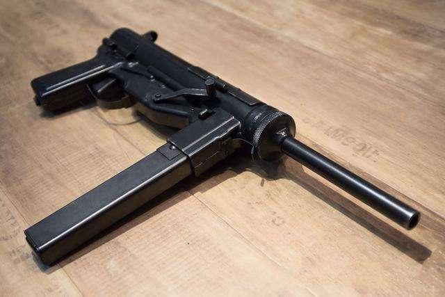抗美援朝战争中,我大志愿军能够缴获并使用的各种武器-1