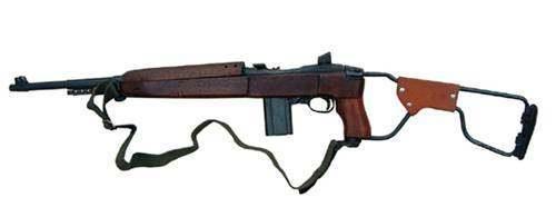 抗美援朝战争中,我大志愿军能够缴获并使用的各种武器-17