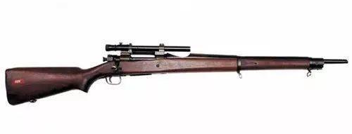 抗美援朝战争中,我大志愿军能够缴获并使用的各种武器-21