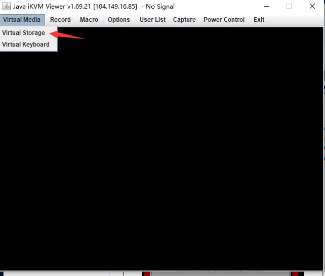 独立服务器利用IPMI挂载iso装系统-4