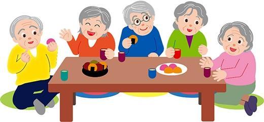"""那些""""抱团养老""""的中国老人们,现在过得怎么样?-3"""