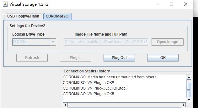 独立服务器利用IPMI挂载iso装系统-5