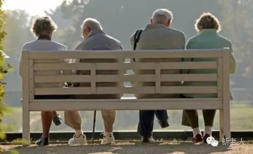 """那些""""抱团养老""""的中国老人们,现在过得怎么样?-6"""