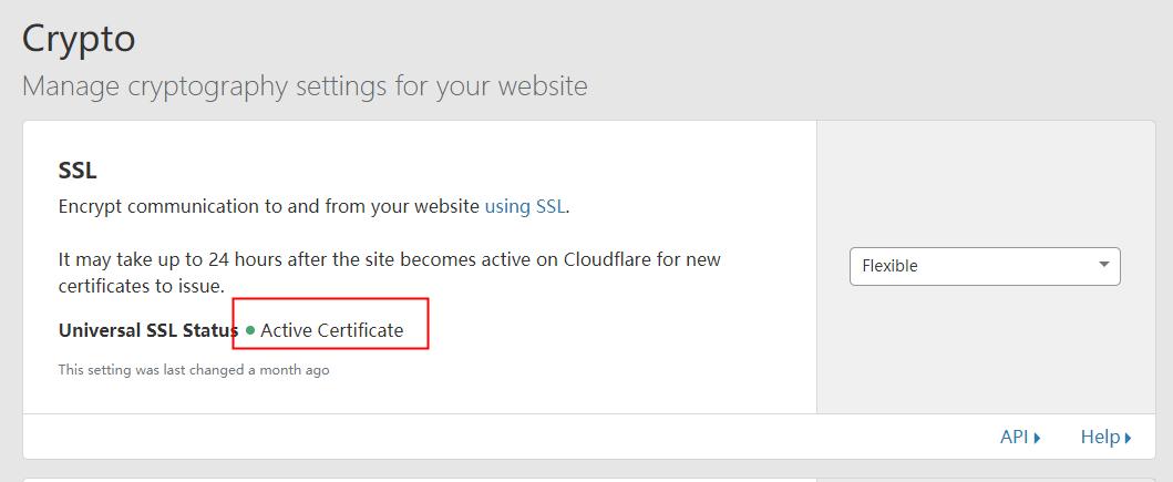 cloudflare 加https、加SSL(加CF处理)实操流程-9