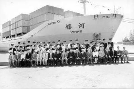 屈辱的岁月,记中国北斗的奋斗历程-7