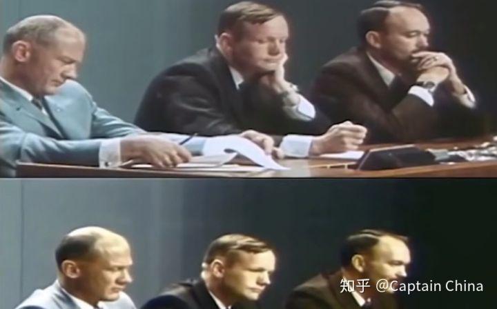 美国明明已经有了登月的技术,为什么在阿波罗后再无登月?-2