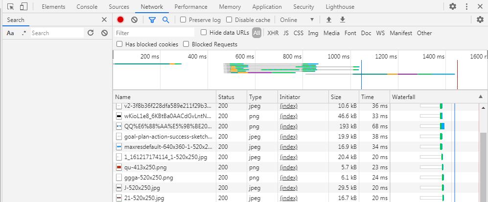 TeaWeb反代神器-可视化的Web代理服务-4