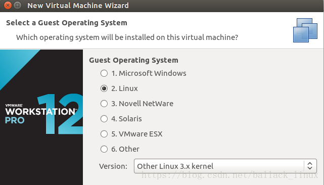 vmware虚拟机下搭建openwrt路由系统-6