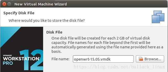 vmware虚拟机下搭建openwrt路由系统-15