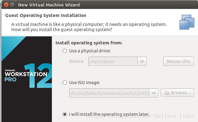 vmware虚拟机下搭建openwrt路由系统-5