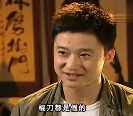 大家如何看待《特殊身份》赵文卓和甄子丹这件事儿,这件事到底谁对谁错?-141